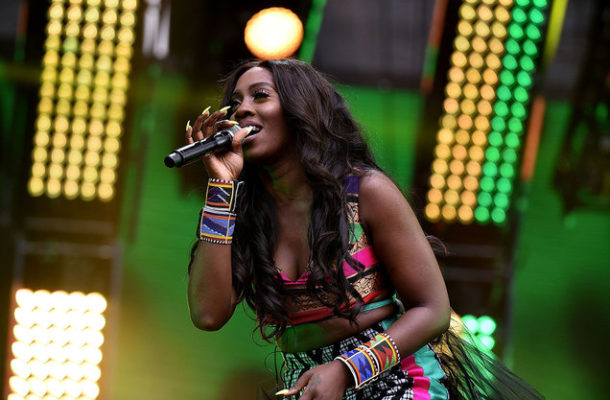 Tiwa Savage joins Wireless Festival 2019 Lineup