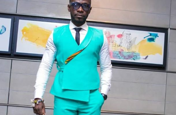 I can't be MUSIGA President – Okyeame Kwame