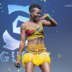 'I'm happy to be a role model' says Wiyaala