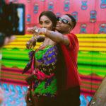 Tiwa Savage and Wizkid to join Pharrell, David Guetta on Global Citizen Album