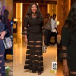 I have swag – Minister replies critics of her 'revealing' dress