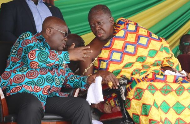 KNUST reopening in limbo; Asantehene to hold crunch meeting with aggrieved unions today