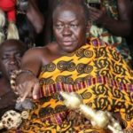 Asantehene sweating over KNUST Council reconstitution; Gov't, UTAG clash over reps
