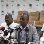 Voters register: NDC writes to EC for training manual