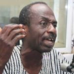 I'll resign if NPP prove that Mahama ever said he will scrap Free SHS - Asiedu Nketia vows