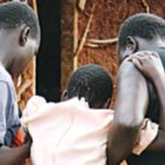 C/R: 13-year-old girl defiled by two men