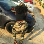 Ghanaian lady reveals how she went to the office without panties for 3-weeks to seduce her boss