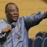 Gov't attacking Zoomlion out of jealousy, envy - Duncan-Williams