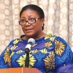 First Ladies pledge to eliminate stigma- Associated with infertility, cancers