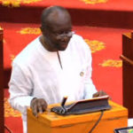 Gov't to invest massively in infrastructure- Finance Minister