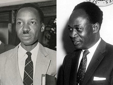 Kwame Nkrumah and Julius Nyerere: The Tag Team That Would Have United Africa