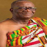 My son's death is the will of God – Late MP's father