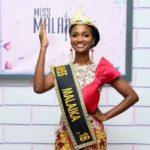 Mariam Owusu-Poku crowned winner of Miss Malaika 2018