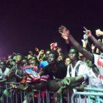 2018 AFRIMA village music concert was a JAM