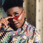 VIDEO: Ghana has left Nigeria behind- Talented Nigerian singer Teni cries