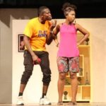 Ebo Whyte's 'Sex Scandal' thrills audience