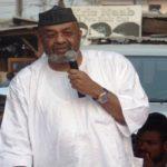Vote for me; we'll make Akufo-Addo a One-Term President - Alhaji Sinare pledges