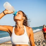 How drinking too much WATER can damage your health or even kill you