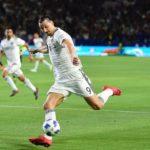 'Planet Zlatan' - Ibrahimovic on Pogba, life in LA and his 'ugly' feet