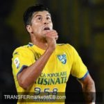 GUINGAMP turned down by Stipe PERICA
