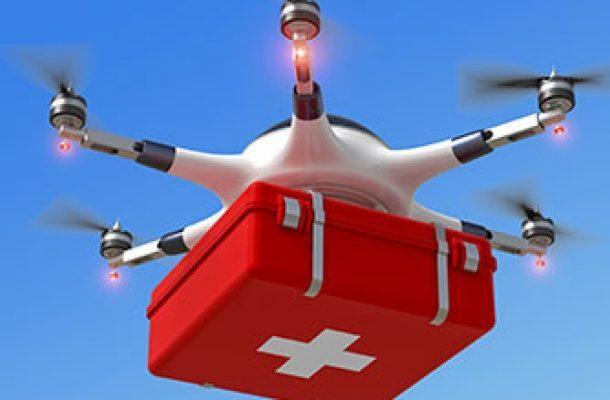 'Ghana is not buying Zipline drones'