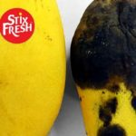 This tiny sticker can allegedly keep fruits fresh for up to 14 days