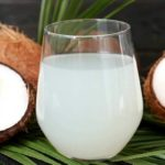 What happens to the body when you drink coconut water every day