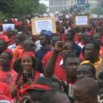 Demonstrations: A result of exploited civil silence or threat to Ghana's democracy?