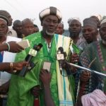 Dagbon: Andanis unite for Ya Na funeral