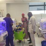 Samira Bawumia donates GHS20K to Accra Regional Hosp.