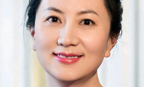 Huawei arrest: China demands release of Meng Wanzhou