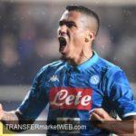 PSG tracking Napoli duo