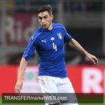 LAZIO planning move on Matteo DARMIAN