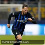INTER MILAN about to extend deal with D'AMBROSIO