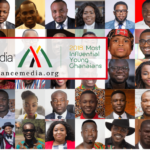 Stonebwoy, Fella Makafui, Shatta Wale, OTHERS make Top 50 Most Influential Young Ghanaians