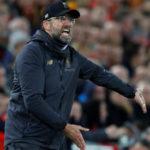 Liverpool's Klopp avoids title talk despite Arsenal rout