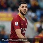 JUVENTUS back for Kostas MANOLAS next summer