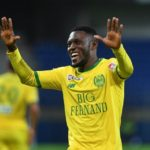 Majeed Waris on target in FC Nantes defeat to Rennes in French Cup