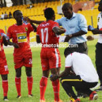 Kotoko coach C.K Akonnor satisfied with draw against Kariobangi Sharks