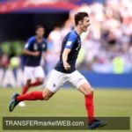 From Italy: Napoli getting closer to PAVARD