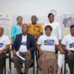 Ghana Post joins Ridge Hospital to mark Emergency Week