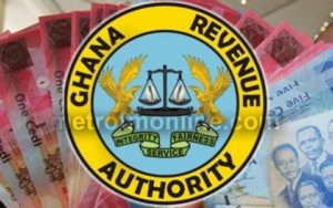 TIN registration picking up; 'Over 2m registered' - GRA