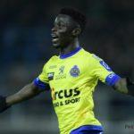 French side Amiens SC eyeing €1.8M bid for Nana Ampomah