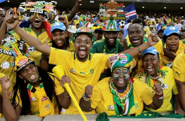 South Africa declare interest in hosting 2019 AFCON