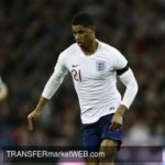 MANCHESTER UNITED - A new suitor for RASHFORD