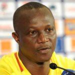Kwesi Appiah explains local-based players' snub in Black Stars squad
