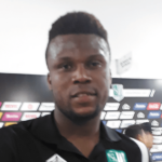 Mexican side Zacatepec retain Ghanaian defender Jacob Akrong despite massive clear-out