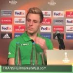'GLADBACH - A new Premier League suitor for Patrick HERRMANN