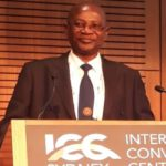 Osei Asante chairs International Cost Engineering Council