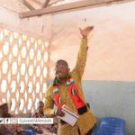 I am grateful for your endorsements —Sly Mensah to Upper West Region